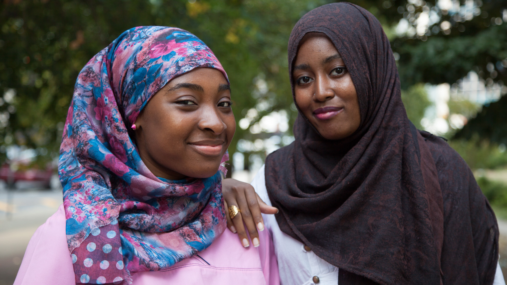 Muslim dating site